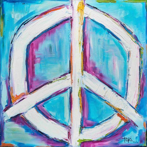Bright Peace - Marmont Hill