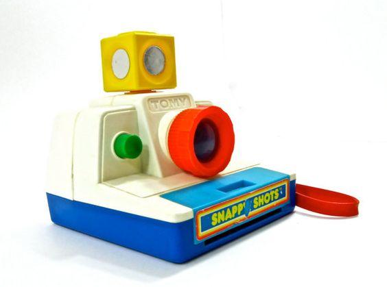 Cameras Toys 48