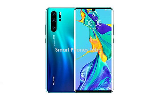 Huawei P30 Pro Phone Was Launched In March 2019 Huawei P30 Pro Is