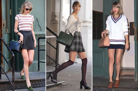 Happy Birthday Taylor Swift! Shop the Singer's Look for Under $200