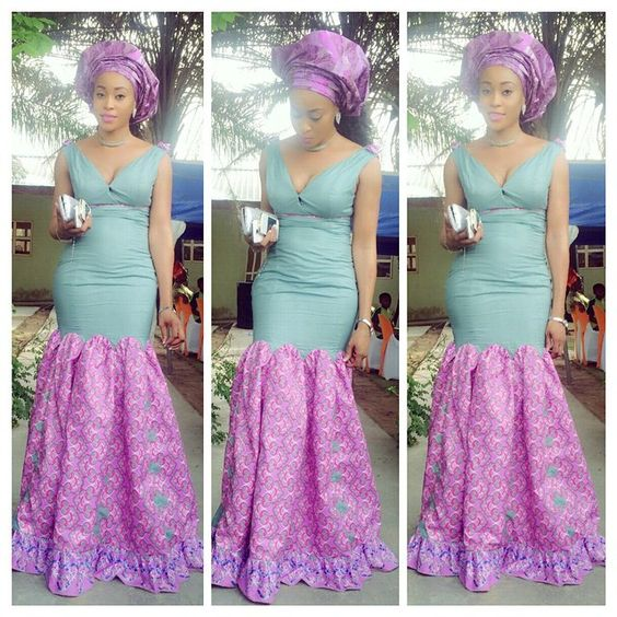 Exquisite Easter Ankara Styles.........Sleek, Lustrous & Jaw-Dropping - Wedding Digest NaijaWedding Digest Naija