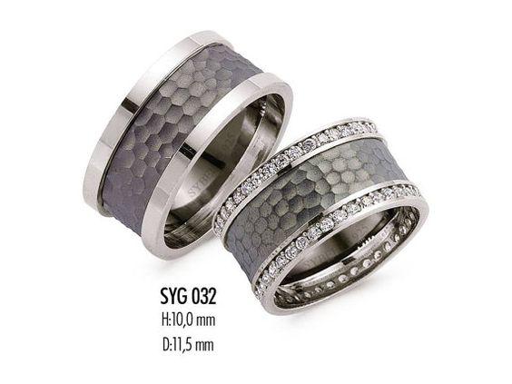 sterling silver wedding band  diamond cut design by erkmensilver, $78.00