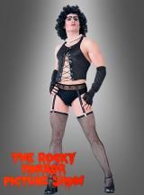 Kultfilm THE ROCKY HORROR PICTURE SHOW Kostüm Frank n Furter Tim Curry.