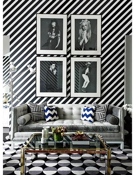 How to Create a Tailored Interior: