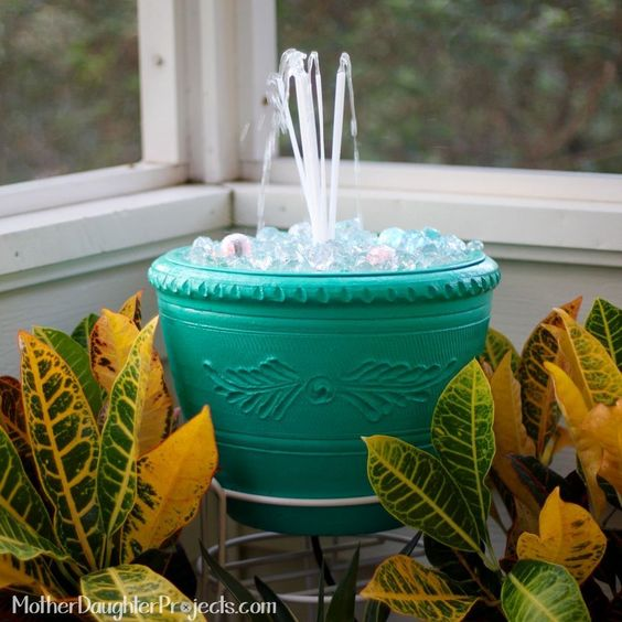 You might want to snag this easy upcycle before it gets too cold out!
