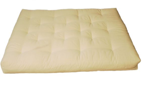 ♡ sumo cotton futon mattress (2 layers foam, 5 layers cotton) for a perfect recovery ♡