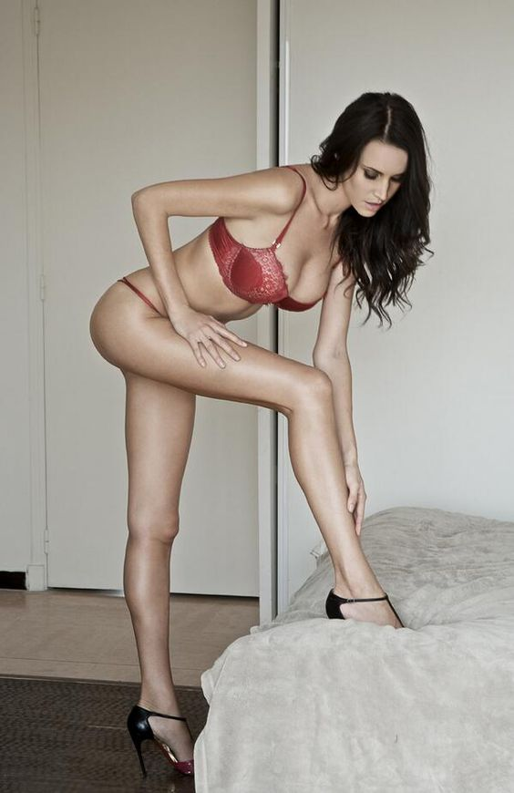 stunning lingerie - Google Search