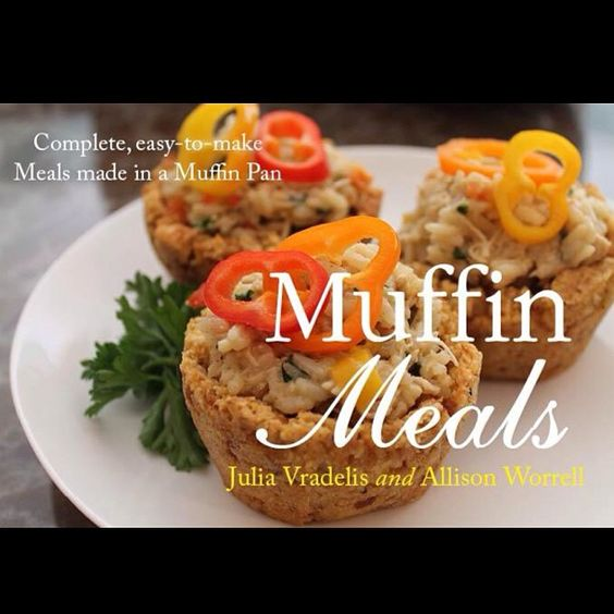 Cranking up our Instagram page! #followmuffinmeals