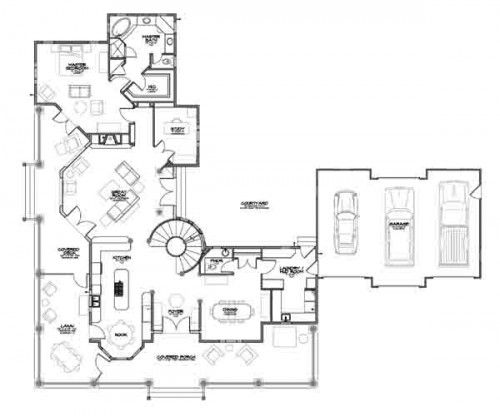 Hunting Lodge Floor Plans Plan 2 Hunting Lodge Designs Hunting Lodge Floor Plans Deco Househos Org House Floor Plans Floor Plans Floor Plans Online