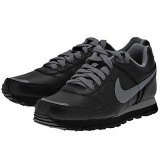 Nike - Nike MD Runner 456535003-4 - ΜΑΥΡΟ - http://athlitika-papoutsia.gr/nike-nike-md-runner-456535003-4-mafro/