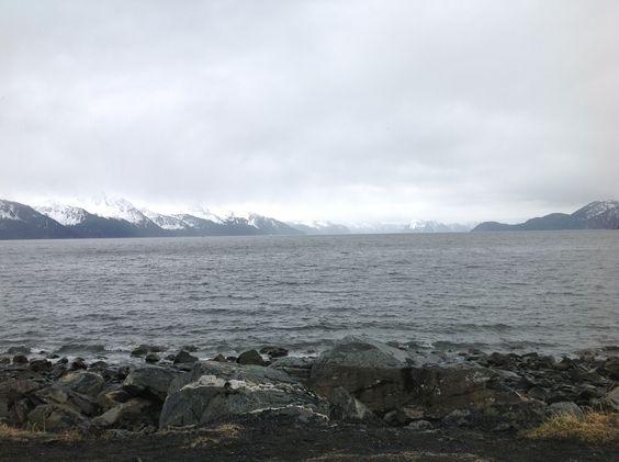 Alaskan Bay