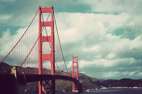missing San Francisco and Marin today