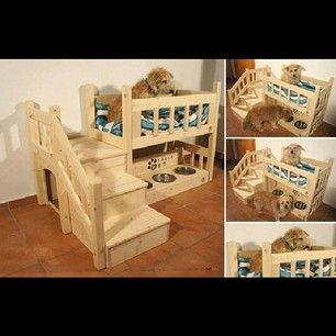 Dogs would love this beside the bed or couch for the for Dog bed beside bed