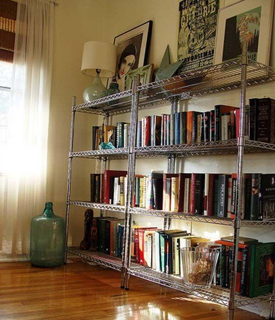 Kitchen Shelf Inspiration: Pinterest • The World's Catalog Of Ideas