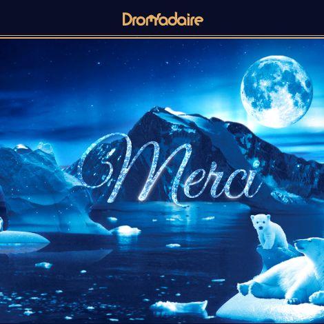 Merci pour les voeux - http://www.dromadaire.com/carte-virtuelle/merci-pour-les-voeux_0 | Cartes ...
