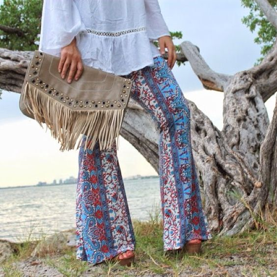 "Sneak peak of what's to come on the blog ""It's a gypsy thing""  #liveupfashion"