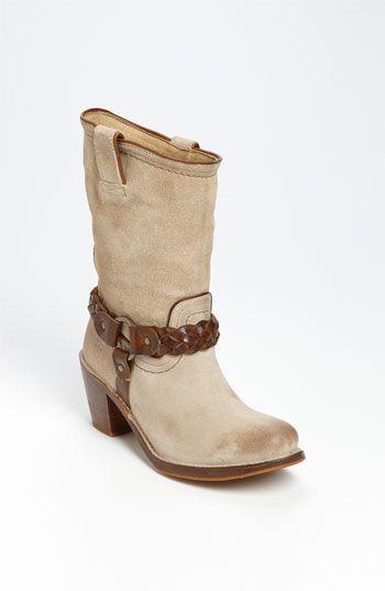 Frye Carmen Boots