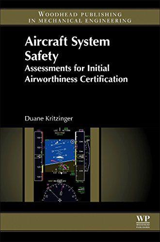 Download Pdf Aircraft System Safety Assessments For Initial Airworthiness Certification Free Epub Mobi Ebooks Online Safety Assessment System