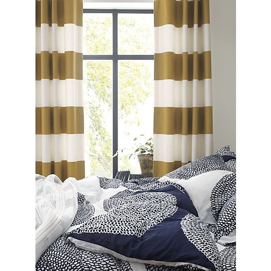 Bedroom Curtains With Pelmets Navy Curtains Bedroom Bedroom Ceiling Interior Bedroom Bench Argos: Bed Linens, Crate And Barrel