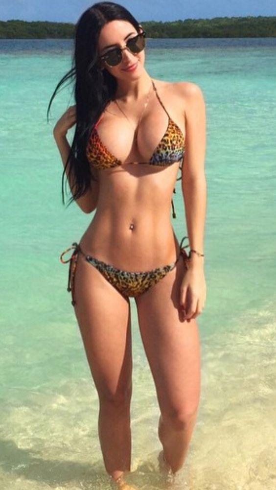 Maria Fernanda Padilla Nude Photos 59
