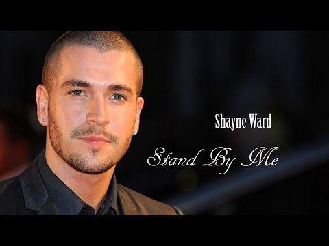 Stand By Me Shayne Ward Traducao Hd Youtube Shayne Ward
