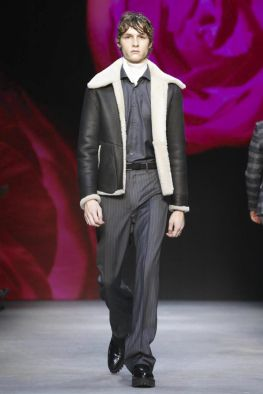 TIGER of SWEDEN MEN'S FALL/WINTER 2016 #LCM | DESIGNS FEVER