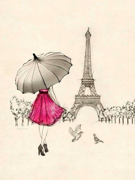 Dibujo De Torre Eiffel En Pinterest Pintura De Torre - apexwallpapers ...