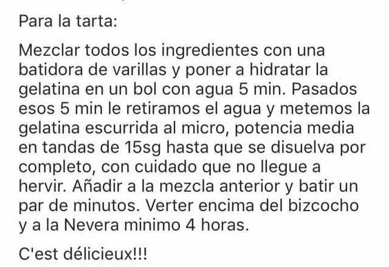 Semifrio de chocolate 2