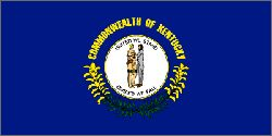 state flag kentucky