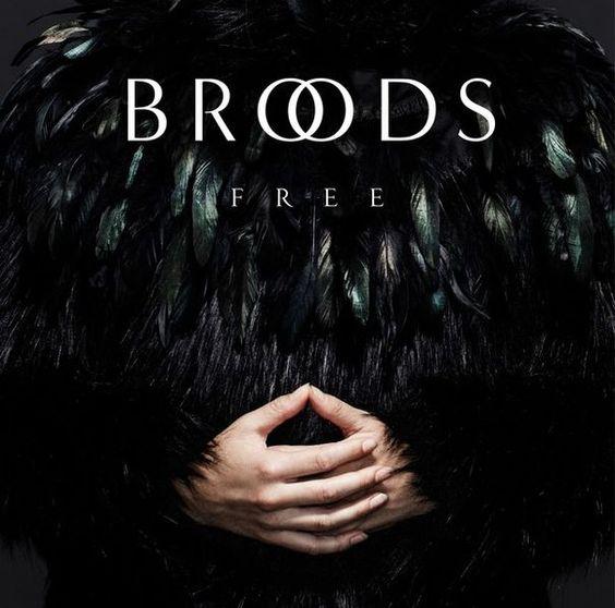 Broods – Free acapella