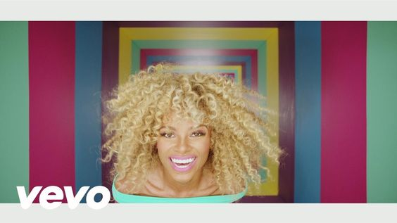 Fleur East - Sax (Official Video)-the song goes into your brain and never leaves...thanks to a certain supermarket advert!