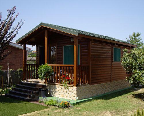 Casas Prefabricadas En Madera Chales Pequenos Projetos De Casas Pequenas Casas Cabanas