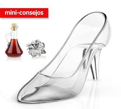 Cristales m s limpios que el zapato de cenicienta c mo limpiar los cristales con agua tibia - Cristales limpios ...