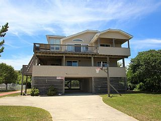Turtle+Tracks+++Vacation Rental in Corolla from @homeaway! #vacation #rental #travel #homeaway