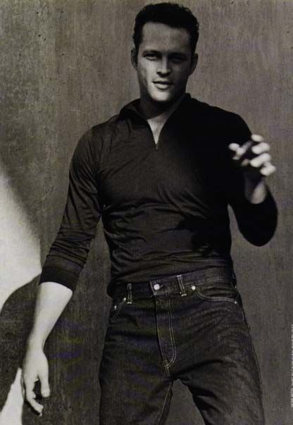 I miss young Vince Vaughn almost as much as I miss young