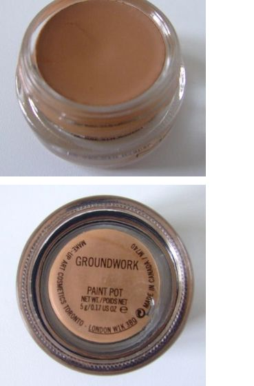 Mac paint pot groundwork 22 for Mac paint pot groundwork