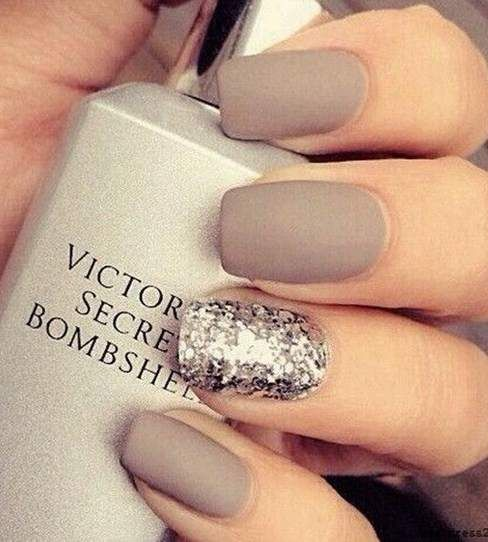 short round nails gel shape short round nails gel shape | Nail Designs |  Pinterest | - Round Nails Designs Graham Reid