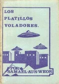 1955 Les soucoupes volantes