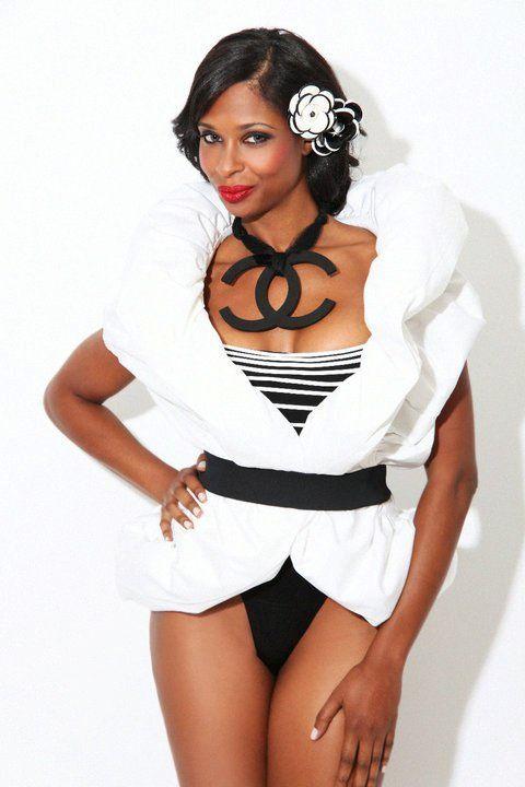 Ms. Jennifer Williams ...XoXo