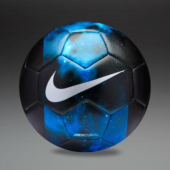 Nike Footballs - Nike CR7 Prestige Ball - Football Balls - Navy-Blue