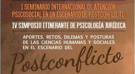 Psicología Jurídica :: IX Congreso Iberoamericano de Psicología Jurídica