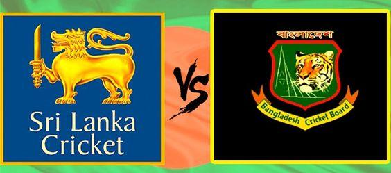 Online Sri Lanka vs Bangladesh Live Streaming T20 Asia Cup 2016