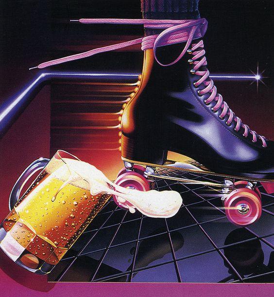 beer skate