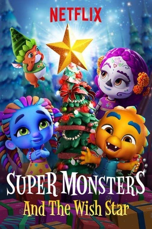 Voirfilms Voir En Streaming Super Monsters And The Wish Star Regarder En Ligne Description Les Vœux De Noel S Free Movies Online Hd Movies Online Hd Movies