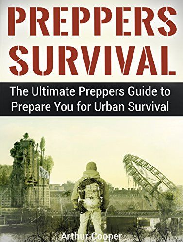 FREE TODAY  -  06/29/2016:  Preppers Survival: The Ultimate Preppers Guide to Prepare... https://www.amazon.com/dp/B01G7UH8VU/ref=cm_sw_r_pi_dp_xZ6CxbBSSS7K0
