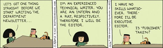 technical writing internships Favorite this post jun 28 technical writing instructor needed (san diego) map hide this posting restore restore this posting favorite this post jun 27 love classic rock skilled copywriter and witty facebook mrktr wanted (san diego) map hide this posting restore restore this posting favorite this post jun 27 copywriter needed for pb marketing.