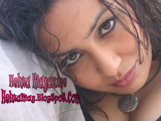 ممثلات مغربيات يضعن صور فاضحة في الموقع العالمي فايسبوك Stars Magazine Nose Ring Blog Pearl Earrings