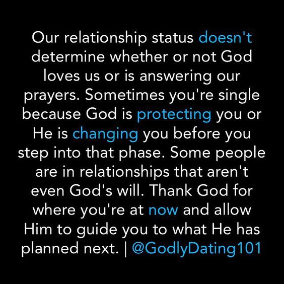 Godly Dating 101 — A Godly man will pursue a virtuous woman.: