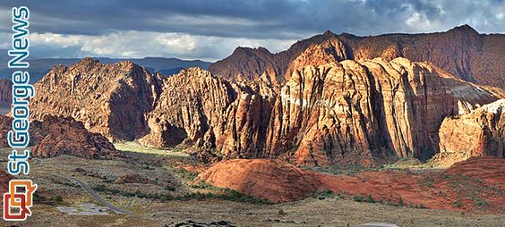 Hike with the experts; spring events at Snow Canyon State Park | St George News