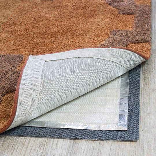 Portable Electric Radiant Floor Heating For Under Area Rugs Radiant Floor Heating Heated Floor Mat Heated Rug